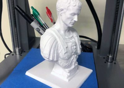 Julius Caesar Pencil Holder
