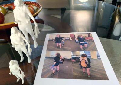 Escaneo 3D y Diseño Personalizado