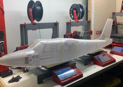 Impresión 3D Formato Gigante