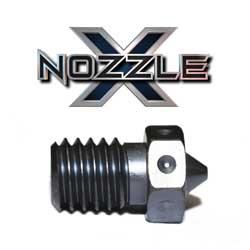 Nozzle X E3D Melo3D
