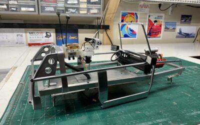 Custom Make – FPV Car – Pan and Tilt – Steering Action